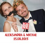 Aleksandra&Michal