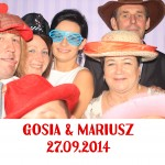 Gosia&Mariusz