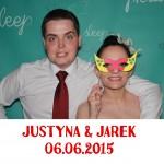 Justyna&Jarek