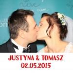 Justyna&Tomasz