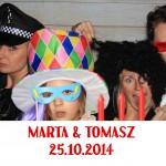 Marta&Tomasz