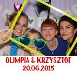Olimpia&Krzysztof