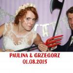 Paulina&Grzegorz