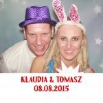 Klaudia & Tomek